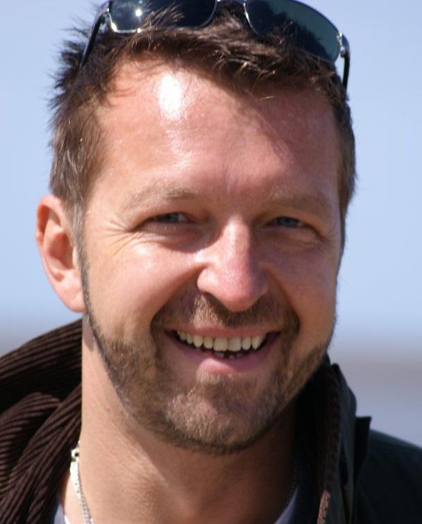 Ingo Pohl